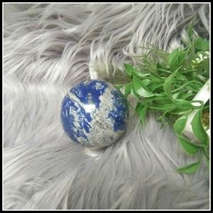 Other - Genuine lapis lazuli 210 mm mineral ball